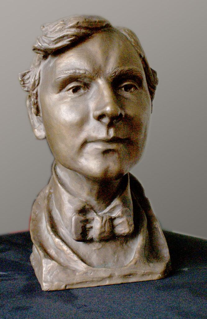 Erik M. P. Widmark
